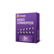 Koyote Free Video Converter (โปรแกรมแปลงไฟล์วีดีโอ) :