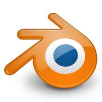 Blender (โปรแกรม Blender ออกแบบ 3 มิติ 3D Animation ใช้ฟรี)