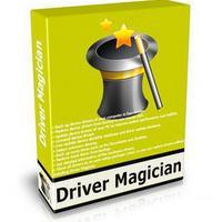 Driver Magician Lite (โปรแกรม Driver Magician สำรองไดร์เวอร์)
