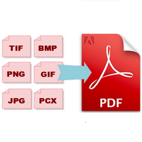 Weeny Image to PDF Converter FREE (โปรแกรมแปลงไฟล์รูปภาพ เป็นไฟล์ PDF)