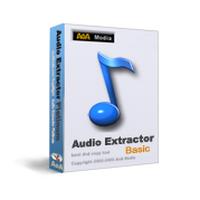 AoA Audio Extractor (โปรแกรม AoA Audio Extractor แยกเสียงจากวีดีโอ)