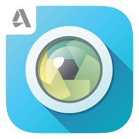 Pixlr Express (App แต่งภาพสุดเก๋)