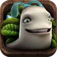 Snailboy (App เกมส์หอยทากผจญภัย)