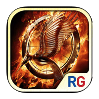 Hunger Games Catching Fire Panem Run (App เกมวิ่ง คล้าย Temple Run)