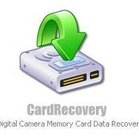 CardRecovery (โปรแกรม CardRecovery กู้ไฟล์ภาพ)