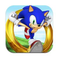 Sonic Dash (App เกมส์ Sonic Dash พุ่งไปด้วยความไวเสียง)