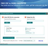 HelloPDF Free PDF to Word Converter