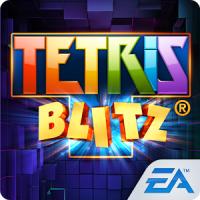 Tetris (App เกมส์ Tetris เกมตัวต่อ)