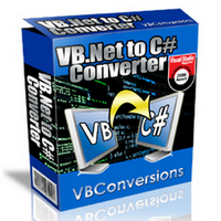 VB.NET to C# Converter