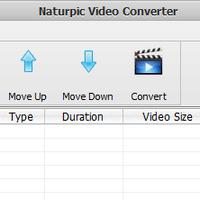 Naturpic Video Converter Free