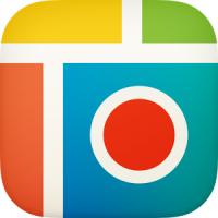 Pic Collage (App รวมรูปภาพ)