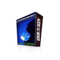 SC Free Audio DJ Mixer (โปรแกรมมิกซ์เสียง DJ Mixer)