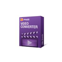 Koyote Free Video Converter (โปรแกรมแปลงไฟล์วิดีโอ)