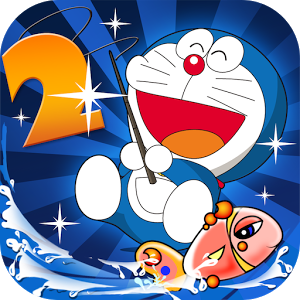 Doraemon Fishing (App เกมโดเรม่อนตกปลา) :