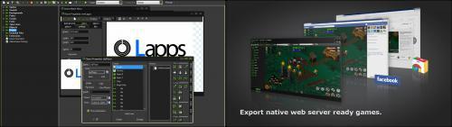 โปรแกรมสร้างเกมส์ Game-Maker-Studio