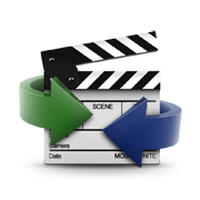 AVS Video Converter (โปรแกรมแปลงไฟล์วีดีโอ จากรูปแบบต่างๆ) :