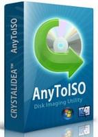 AnyToISO (โปรแกรมไรท์ไฟล์ ISO) :