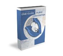 One-click CD Converter :