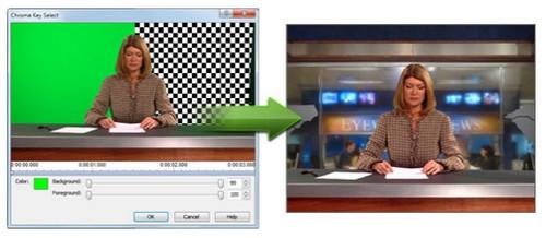 ดาวน์โหลดโปรแกรม VideoPad Video Editor