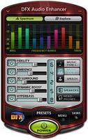 DFX Audio Enhancer (โปรแกรมเพิ่มเสียงคอม) :