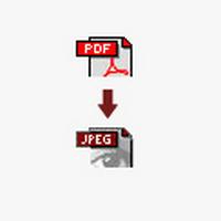 Free PDF to JPG Converter (โปรแกรมแปลงไฟล์ PDF เป็น JPG) :