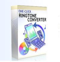 One-click Ringtone Converter :