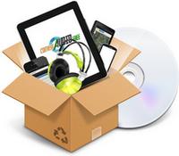 WAV to MP3 Converter (โปรแกรมแปลงไฟล์ WAV เป็น MP3) :