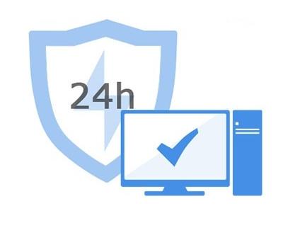 ดาวน์โหลดโปรแกรม Baidu Antivirus