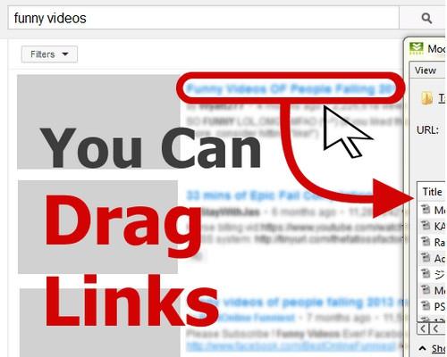 ดาวน์โหลดโปรแกรม Moo0 YouTube Downloader ฟรี