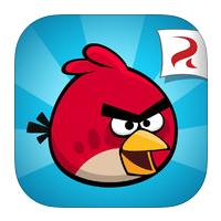 Angry Birds (App เกมส์ Angry Birds ภาคแรก ต้นตำรับ)