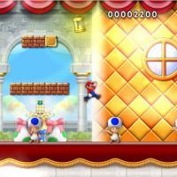 New Super Mario Forever (เล่นเกมมาริโอ)