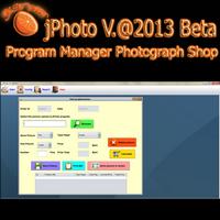 jPhoto 2013 (โปรแกรมร้านอัดรูป บริหารร้านถ่ายรูป ร้านปริ้นรูป)