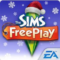 The Sims FreePlay (App เกม The Sims บนมือถือ และแท็บเล็ต)