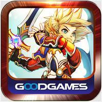 Heaven Sword (App เกม RPG Online 3 มิติ สุดมัน)
