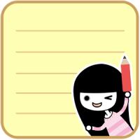 My Deco Memo Sticker (App บันทึกช่วยจำ รูปแบบ Sticker)