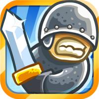 Kingdom Rush HD (เกมสร้างป้อม)