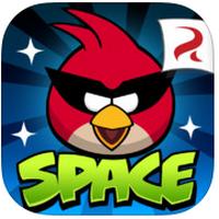 Angry Birds Space (App เกมส์ Angry Birds Space ภาคตะลุยอวกาศ)