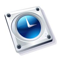 DateTime (โปรแกรมเทียบเวลาฟรี)