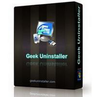 GeekUninstaller (ลบโปรแกรมจากเครื่อง แบบคลีนๆ สะอาดหมดจด)