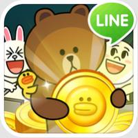 LINE Dozer (App เกมส์เหรียญมหาสนุก)