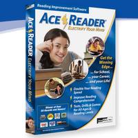 AceReader (โปรแกรมฝึกทักษะการอ่านภาษาอังกฤษ)