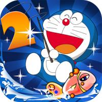 Doraemon Fishing (App เกมโดเรม่อนตกปลา)