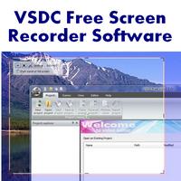 VSDC Free Screen Recorder