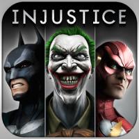Injustice : Gods Among Us (เกมส์ฮีโร่ต่อสู้)