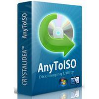 AnyToISO (โปรแกรมไรท์ไฟล์ ISO)