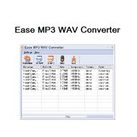 Ease-MP3-WAV-Converter