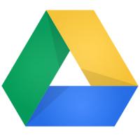 Google Drive (App กูเกิลไดร์ฟ บน Android และ iOS)