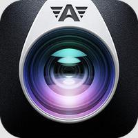 Camera Awesome (App ตกแต่งภาพ ขั้นเทพ)