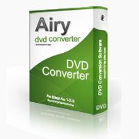 Airy DVD Converter