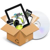 WAV to MP3 Converter (โปรแกรมแปลงไฟล์ WAV เป็น MP3)